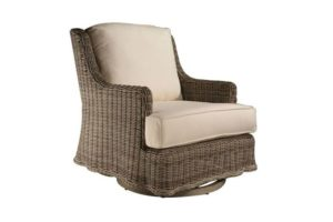 Cosette Hidden Motion Chair