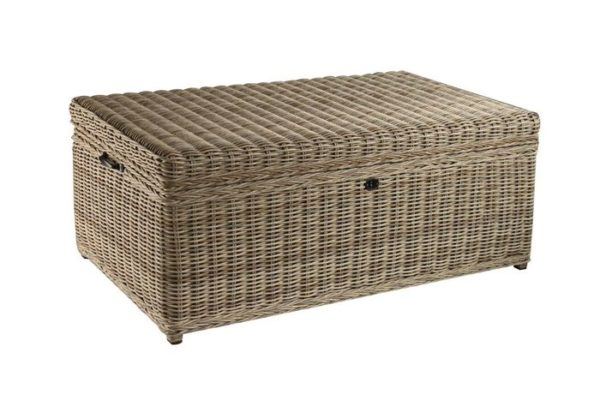 Cosette Coffee Table/Trunk