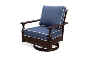 Grenada Hidden Motion Chair