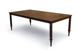 "Grenada 84"" Dining Table"