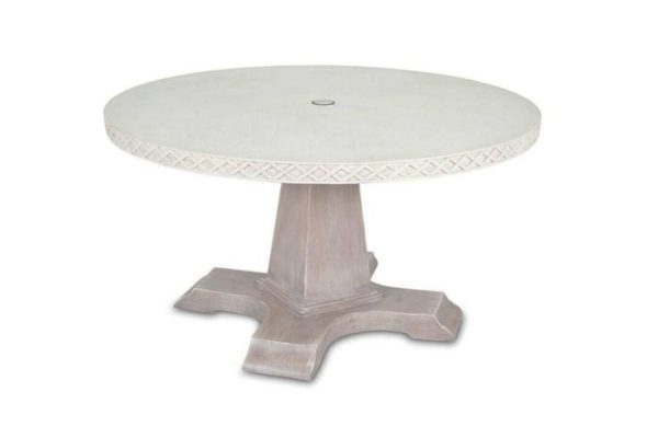 "Pelham 54"" Round Dining Table"