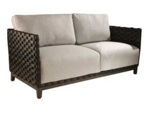 Saba Loveseat