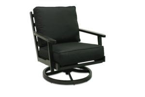 Adeline Swivel Rocker