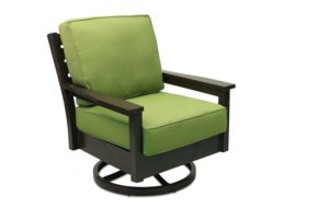 Sadie Swivel Rocker Lounge Chair